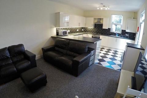 7 bedroom semi-detached house to rent - Melton Road, West Bridgford, Nottingham