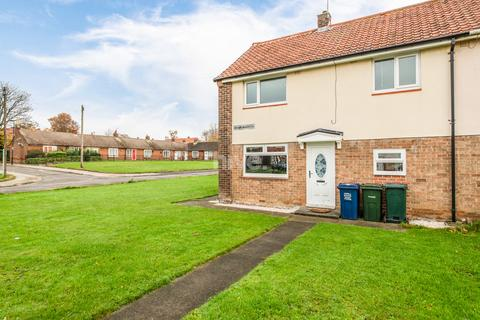 2 bedroom end of terrace house for sale - Buxton Green, Westerhope, Newcastle Upon Tyne