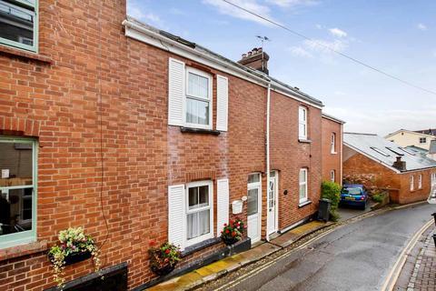 4 bedroom cottage for sale - Horse Lane, Shaldon
