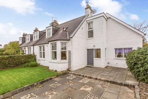 5 bedroom semi-detached house for sale - 26 Vivian Terrace. Edinburgh, EH4 5AN