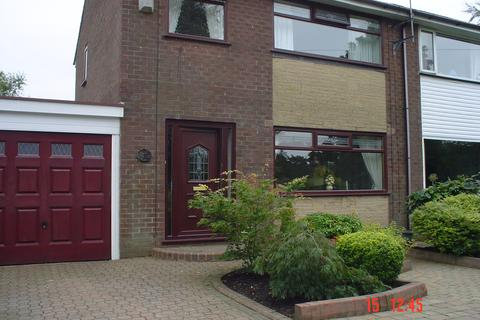 3 bedroom semi-detached house to rent - Rushcroft Road, Shaw OL2