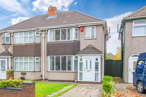 3 bedroom semi-detached house for sale - Cranes Park Road, B26