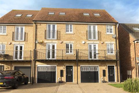 5 bedroom townhouse for sale - Principal Rise, Dringhouses, York, YO24 1UF
