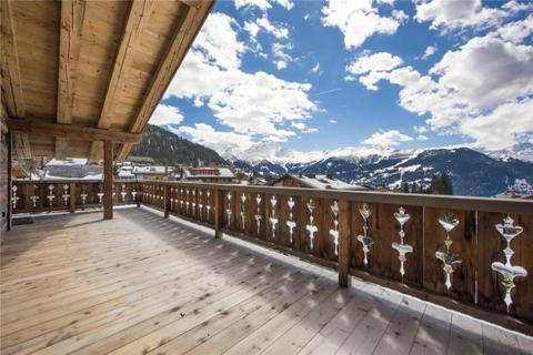4 bedroom penthouse  - Résidence Alex 412, Verbier, Switzerland