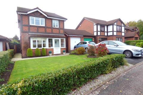 3 bedroom detached house for sale - Newbury Close, Huyton, Liverpool