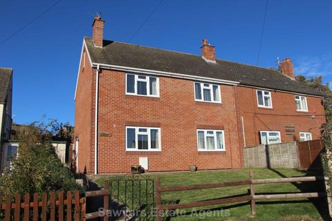 3 bedroom semi-detached house for sale - The Wordens, Cashes Green