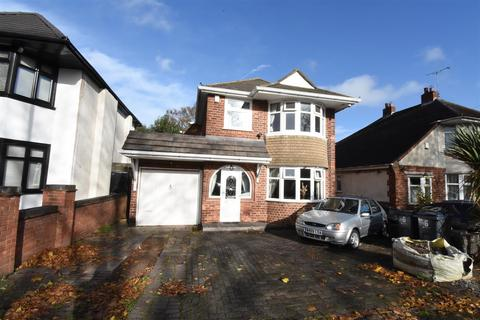 3 bedroom detached house for sale - Heathway, Castle Bromwich, Birmingham