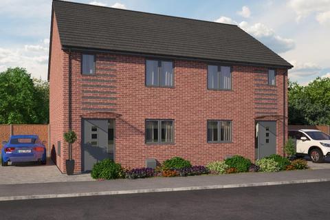 3 bedroom house for sale - Saxon Grange, Peterborough