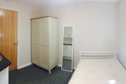 Studio to rent - Forster Street, Lenton, Nottinghamshire, NG7