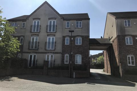 2 bedroom apartment to rent - Fitzhubert Road, Sheffield, S2