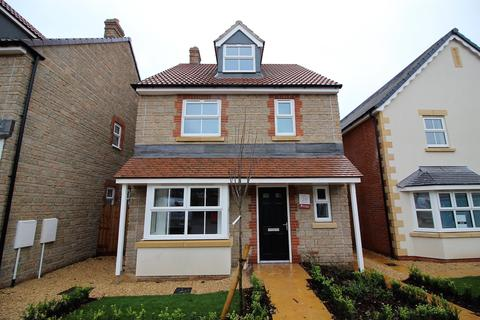 4 bedroom detached house for sale - Broad Lane, Yate, Bristol, BS37 7LA
