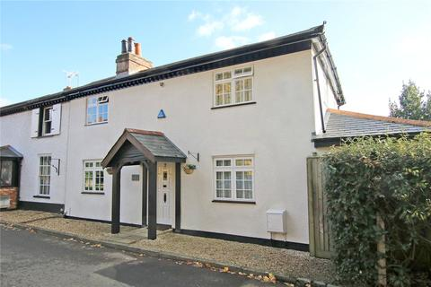 3 bedroom semi-detached house for sale - Mill Lane Cottages, Calcot, Reading, Berkshire, RG31