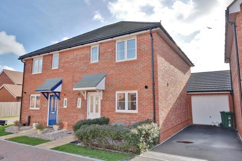 3 bedroom semi-detached house for sale - Church Way, Portsmouth