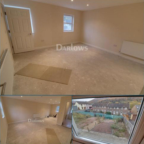 3 bedroom semi-detached house for sale - William Street, Ystrad