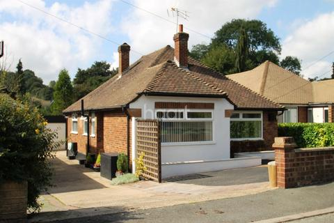 3 bedroom bungalow for sale - Victoria Gardens, Biggin Hill
