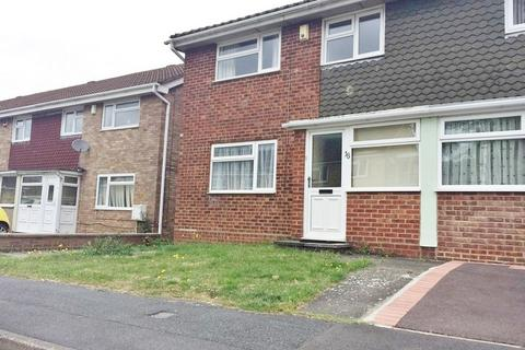 3 bedroom terraced house to rent - Ladysmith Road, Cheltenham, Gloucestershire GL52