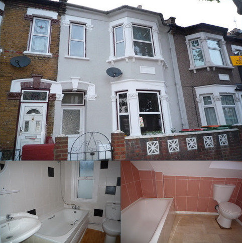 3 bedroom apartment to rent - Plashet Grove, London E6