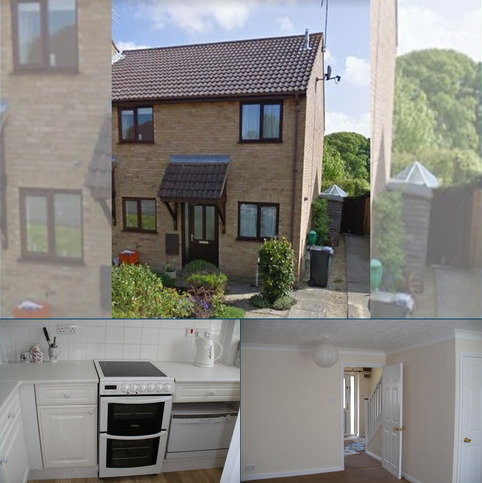 2 bedroom semi-detached house to rent - Dykes Mews, Chiseldon, Swindon SN4