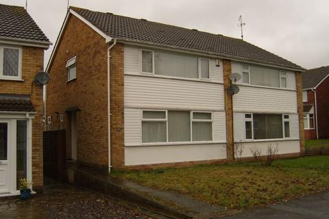 4 bedroom semi-detached house to rent - Stare Green