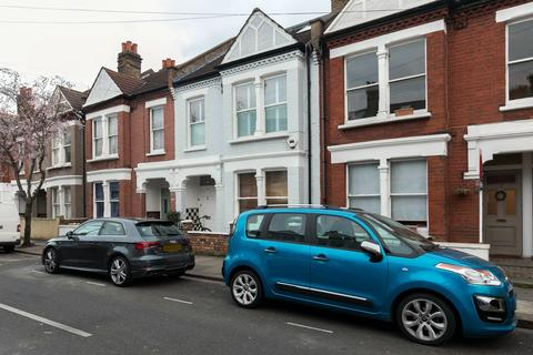 2 bedroom maisonette to rent - Lambrook Terrace, Fulham, SW6