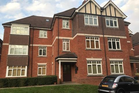 3 bedroom duplex for sale - Darwin House, Wake Green Road, Moseley, Birmingham B13