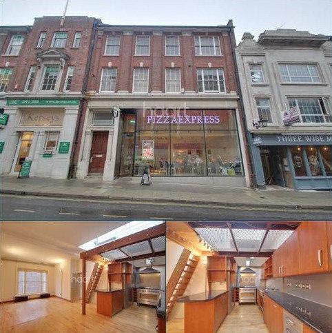2 bedroom flat for sale - Lloyds Avenue, Ipswich