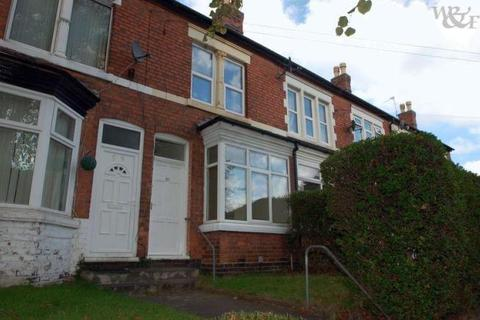 2 bedroom terraced house to rent - Abbey Road, Birmingham, B23