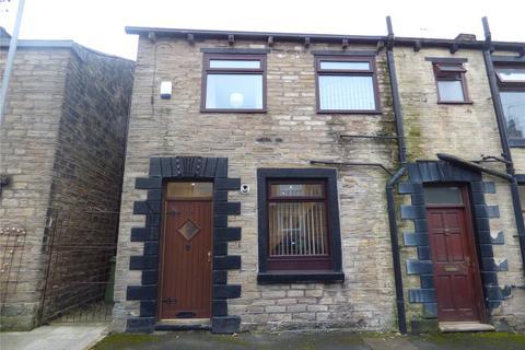 2 bedroom terraced house to rent - Woodend Street, Springhead, Saddleworth, OL4