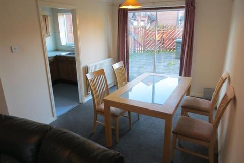 3 bedroom terraced house to rent - Doncaster Road, Sandyford, Newcastle Upon Tyne, NE2 1RA
