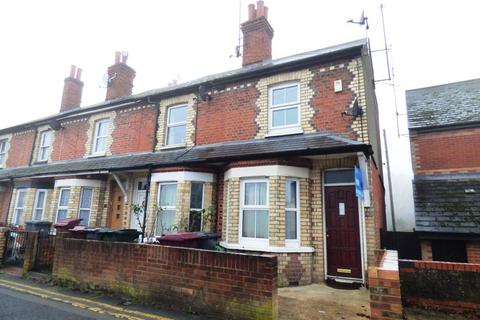 2 bedroom end of terrace house to rent - Katesgrove Lane, Reading