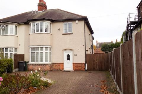 4 bedroom semi-detached house to rent - Leicester Road, Loughborough LE11