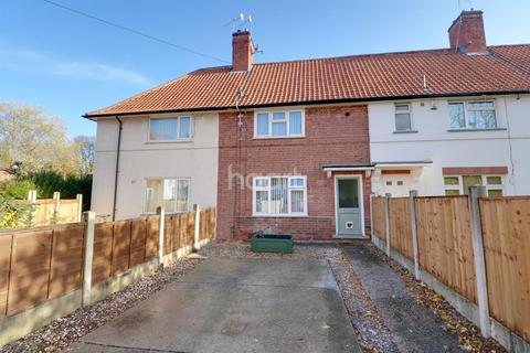 2 bedroom terraced house for sale - Enderby Square, Beeston