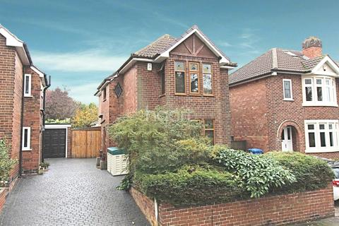 3 bedroom detached house for sale - Hall Dyke, Spondon