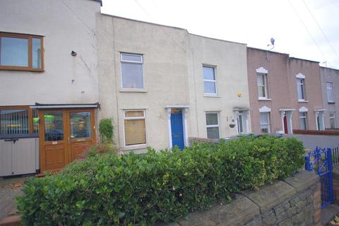 2 bedroom terraced house for sale - Two Mile Hill Road, Bristol, BS15 1BP