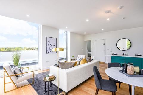 3 bedroom penthouse for sale - Osborn Terrace, Blackheath