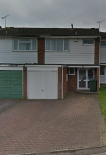 3 bedroom terraced house to rent - Blandford Drive, Coventry, West Midlands, CV2