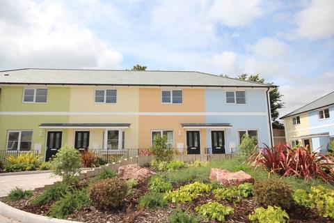 2 bedroom terraced house to rent - Wrens Court, Torquay