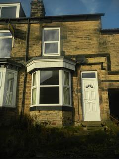 3 bedroom terraced house to rent - SCHOOL ROAD, CROOKES, SHEFFIELD S10
