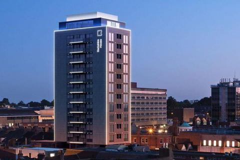Apartment to rent - Maidenhead, Berkshire, SL6