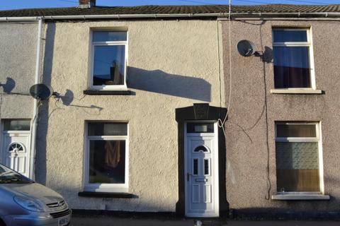 4 bedroom terraced house to rent - Western Street, Swansea