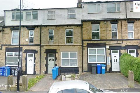5 bedroom terraced house to rent - CROOKESMOOR ROAD, CROOKEMOOR, SHEFFIELD S10