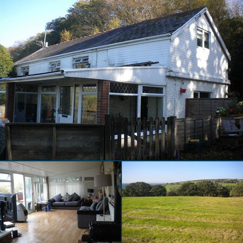 3 bedroom farm house for sale - Tirbach Farm Cefn Drum, Pontarddulais, Swansea, City And County of Swansea. SA4 8NJ