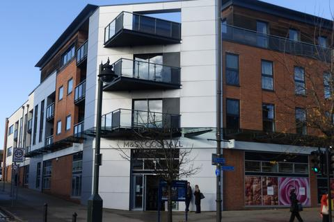 2 bedroom apartment to rent - Key Place, Branfill Road, Upminster RM14