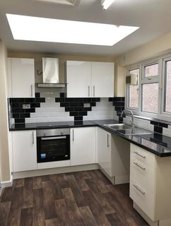 3 bedroom terraced house to rent - Gaskell Street, Newprt NP19