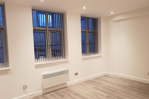 Studio to rent - Kirgate, Bradford, West Yorkshire BD1