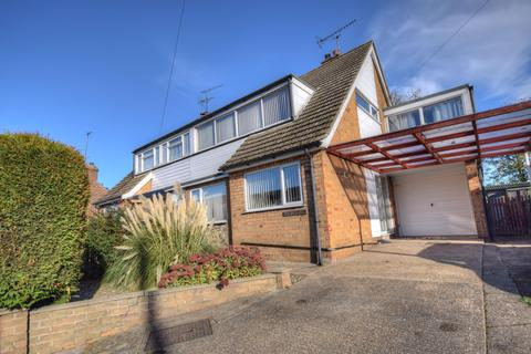 Sycamore Close Gilberdyke Brough 3 Bed Semi Detached