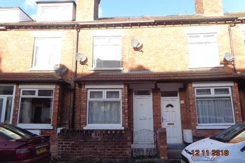 4 bedroom terraced house to rent - TRENT STREET, GAINSBOROUGH DN21