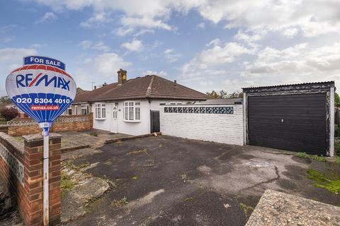 2 bedroom bungalow for sale - Bedonwell Road, Bexleyheath, Kent, DA7