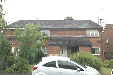 1 bedroom maisonette to rent - Helm Close, Bulwell NG6