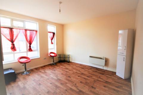 Studio to rent - OUTRAM STREET, SUTTON IN ASHFIELD